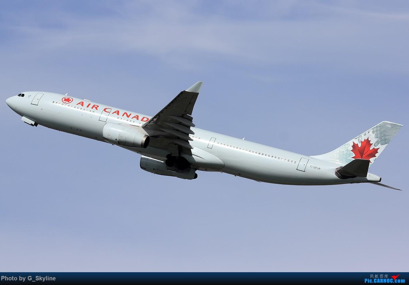 Re:[原创]【AMS】听说今天要发330?? AIRBUS A330-300 C-GFUR 荷兰阿姆斯特丹史基浦机场