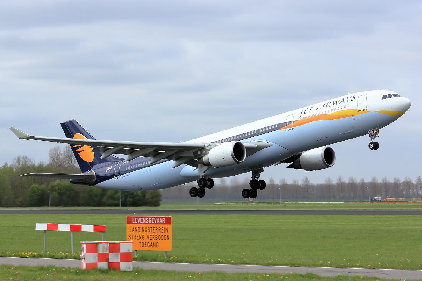 Re:[原创]【AMS】听说今天要发330?? AIRBUS A330-300 VT-JWT 荷兰阿姆斯特丹史基浦机场