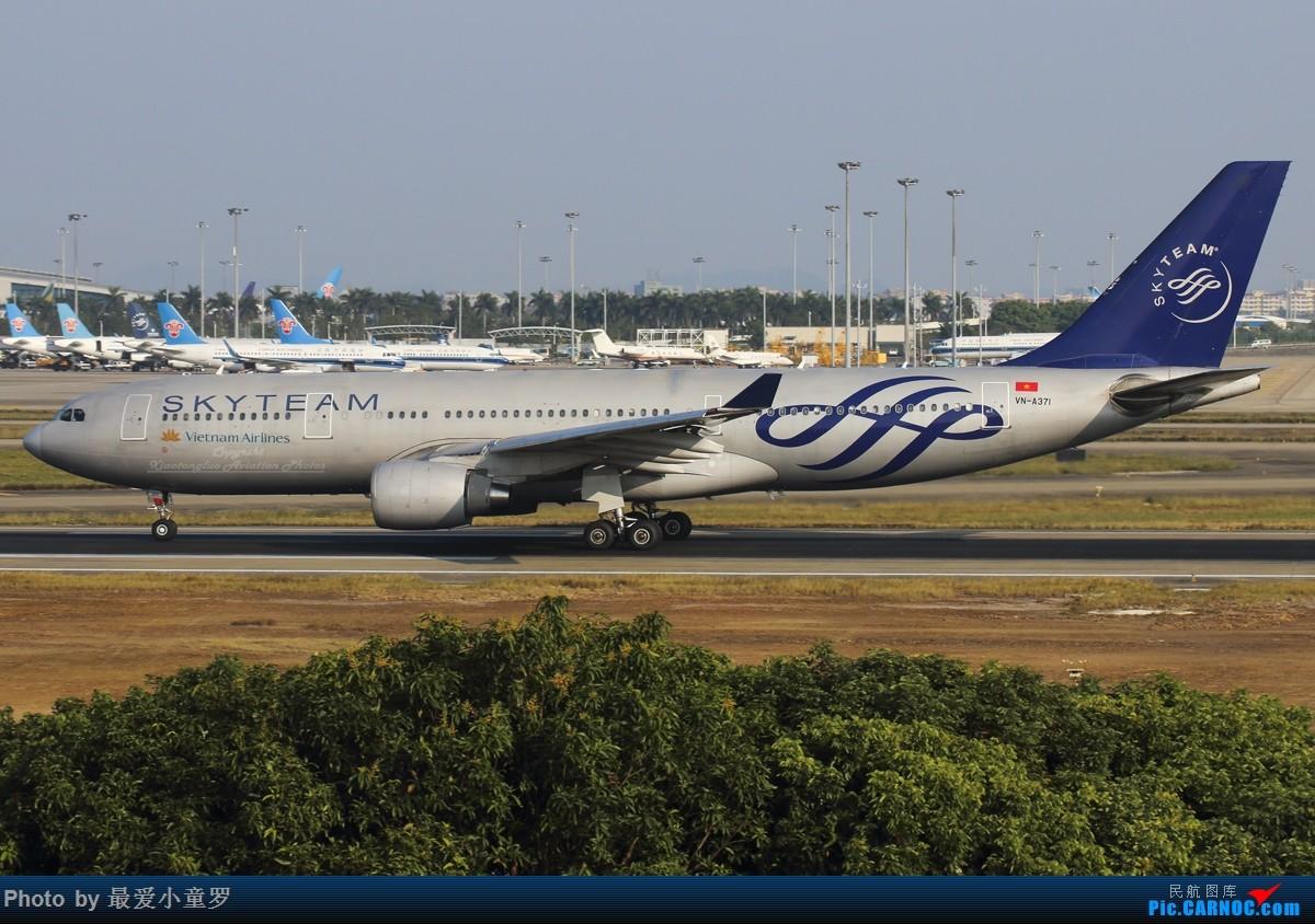 Re:[原创]3月30日,发空客A330 AIRBUS A330-200 B-5928 中国广州白云国际机场