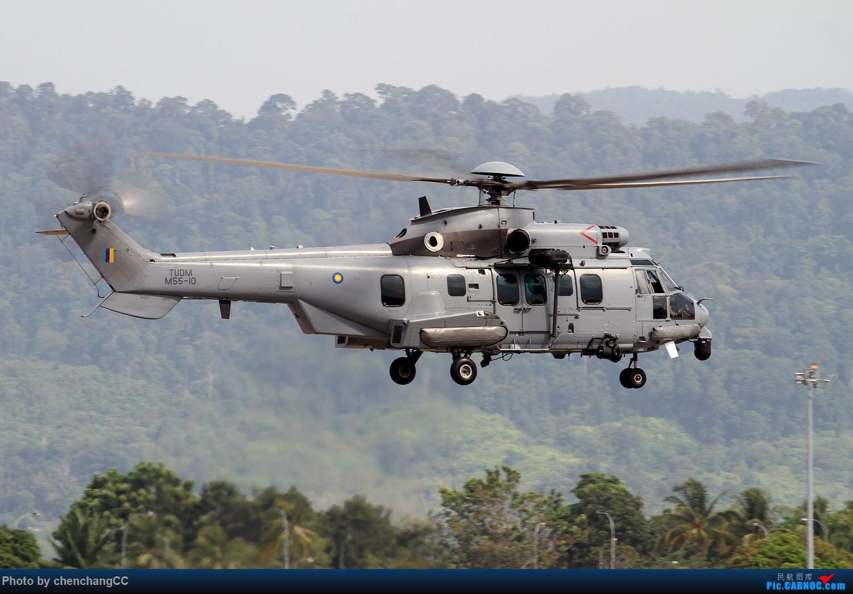 Re:[原创]【兰卡威】EC-725很不错 EC-725 M55-10 马来西亚兰卡威机场