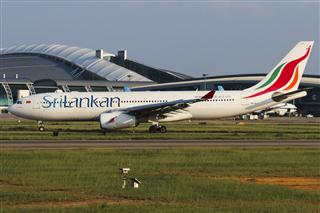 Re:3月30日,发空客A330