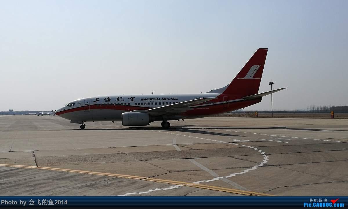 Re:[原创]2017年3月桃仙机场拍机,空军歼11护航志愿军烈士回家 737