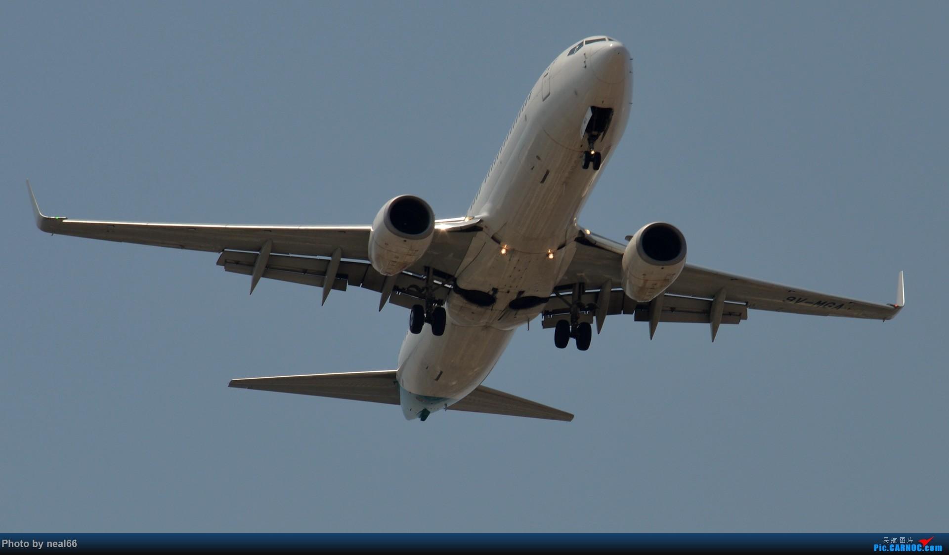 Re:[原创]好天气,试几张 737 OV 中国厦门高崎国际机场