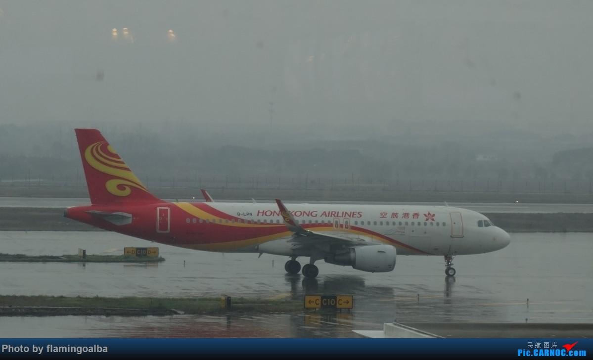Re:[原创]NKG-PEK拍机 AIRBUS A320-200 B-LPN 中国南京禄口国际机场