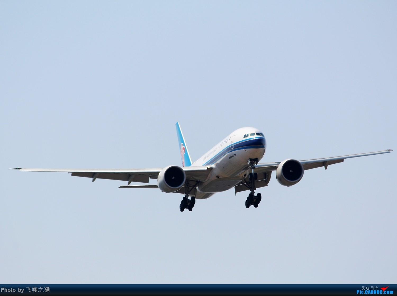 Re:[原创]CKG拍机(天气晴朗,搞着,搞着!) BOEING 777-200F  重庆江北国际机场