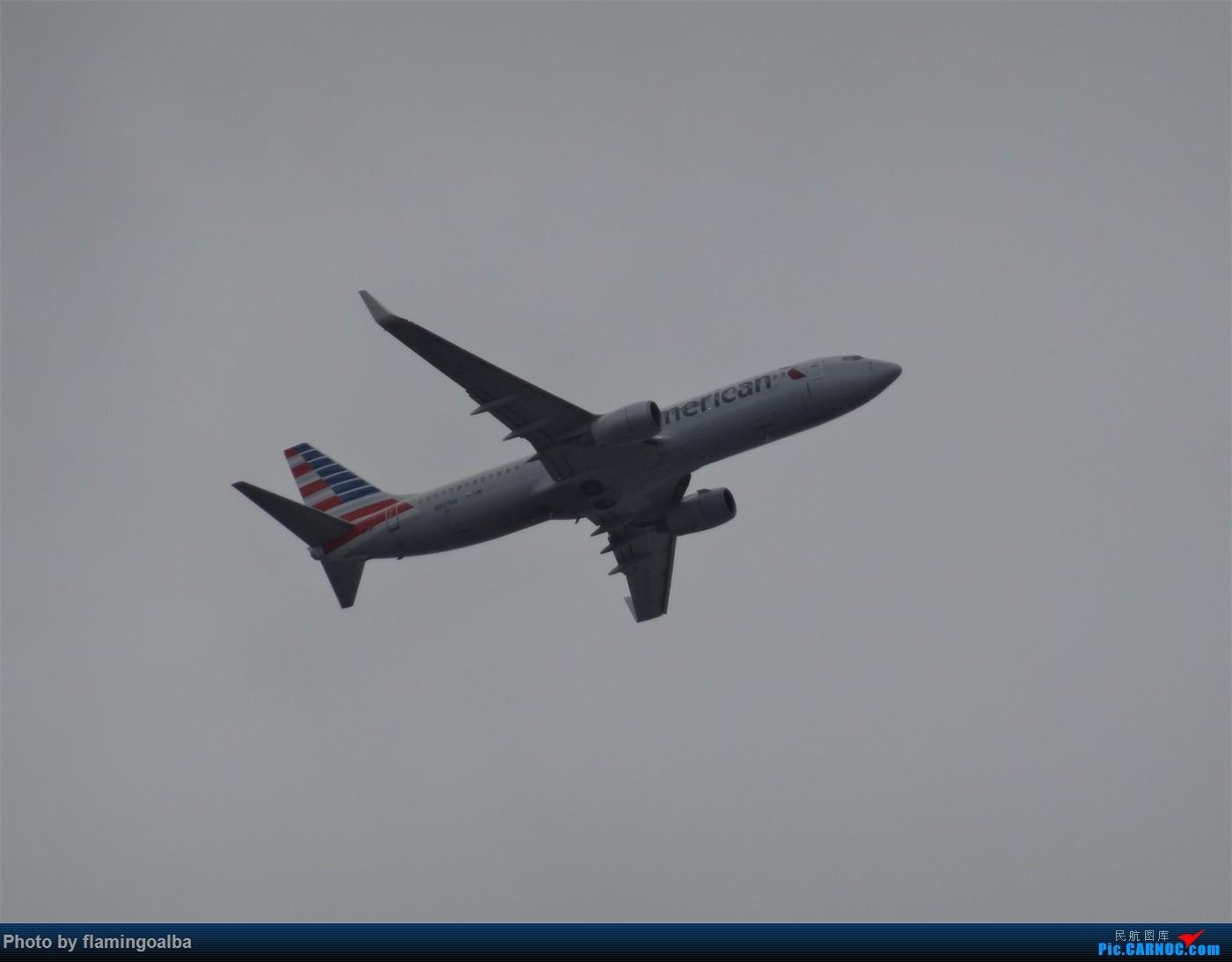 Re:[原创]浦东-达拉斯-纽瓦克-华盛顿里根-拉斯维加斯-洛杉矶-达拉斯-浦东 B737-800  美国罗纳德·里根机场