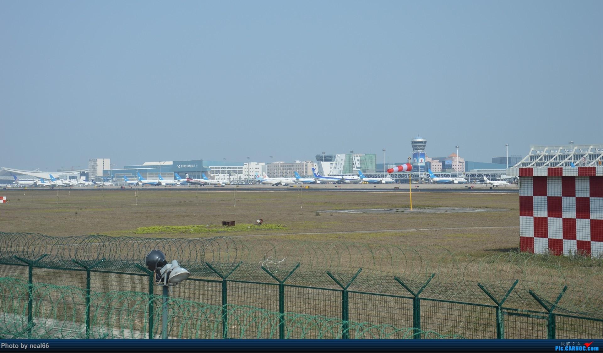 [原创]厦门机场的较大飞机    中国厦门高崎国际机场