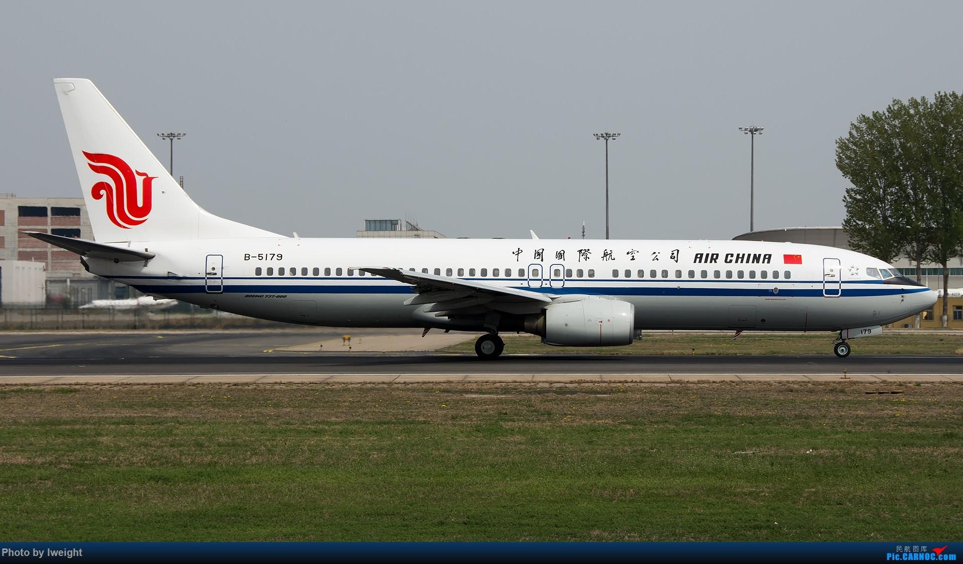 Re:[原创]霾,18R,高密度 BOEING 737-800 B-5179 中国北京首都国际机场