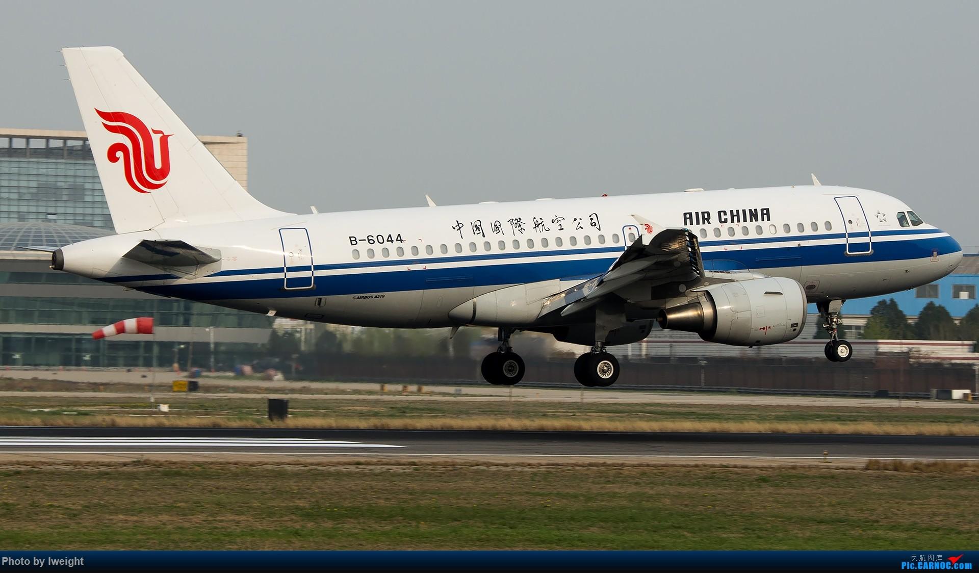 Re:[原创]霾,18R,高密度 AIRBUS A319-100 B-6044 中国北京首都国际机场