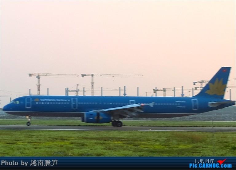 Re:[原创]宁波,天合联盟及其各路基友 AIRBUS A321