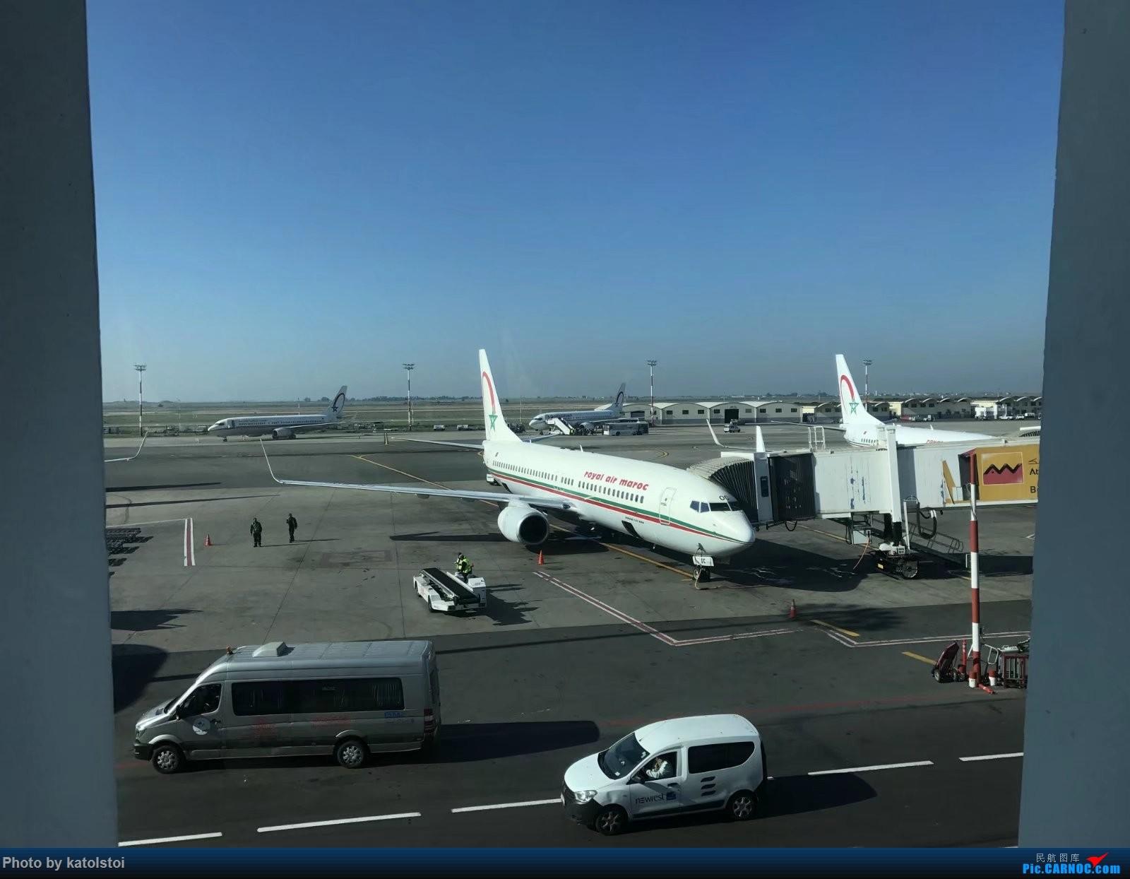 Re:【XMN飞友会小k】伦敦往返摩洛哥的空中之旅~第一次踏上非洲大陆~