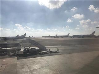 Re:【XMN飛友會小k】倫敦往返摩洛哥的空中之旅~第一次踏上非洲大陸~