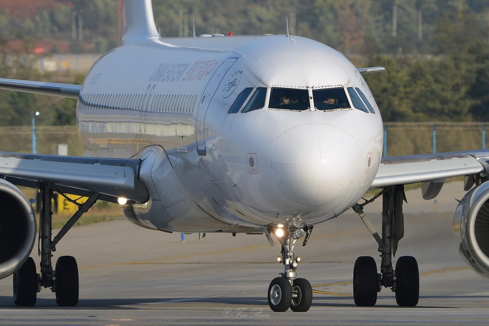 Re:[原创]【KMG】午后的日常 AIRBUS A320-200 B-2375 中国昆明长水国际机场