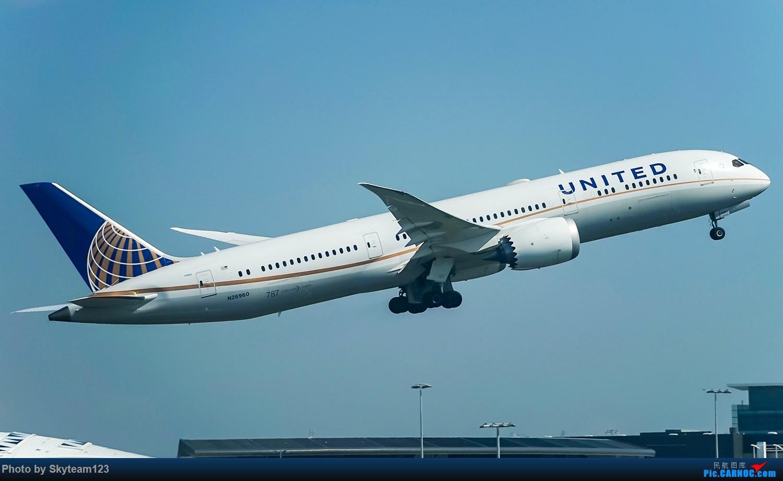 [原创]SYD 2号航站楼随拍 天气很好,好货不少 BOEING 787-9  澳大利亚悉尼金斯福德·史密斯机场