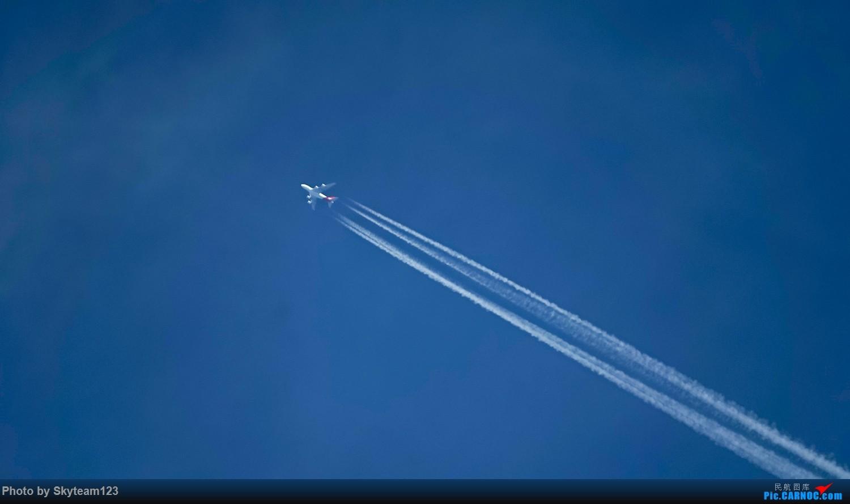 Re:[原创]SYD 2号航站楼随拍 天气很好,好货不少 AIRBUS A330-200 B-6099 澳大利亚悉尼金斯福德·史密斯机场