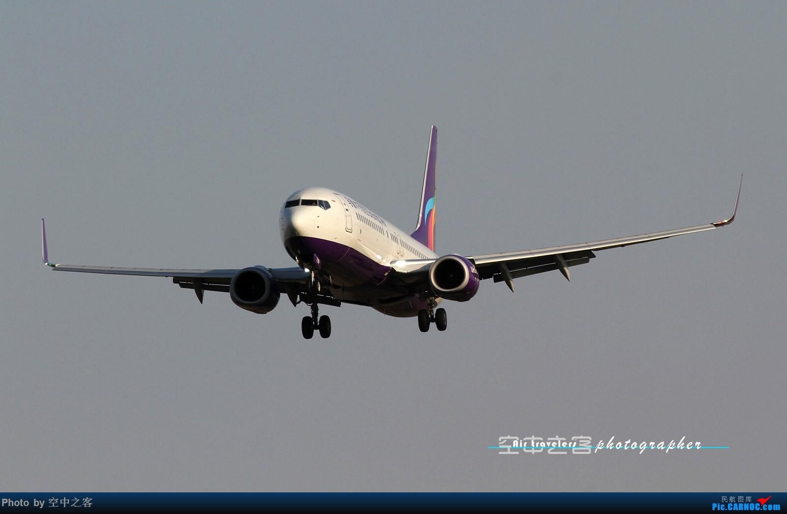 Re:[原创][合肥飞友会·霸都打机队]空中之客出品 大佬们都在利马2017 我还在新机场(1) BOEING 737-800 B-7198 合肥新桥国际机场