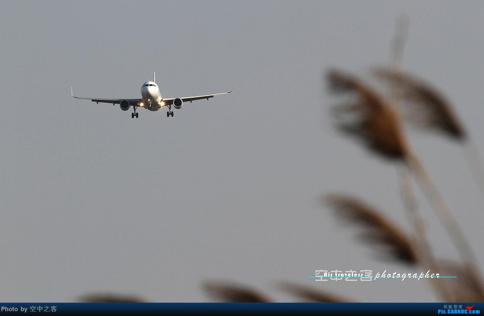 Re:[原创][合肥飞友会·霸都打机队]空中之客出品 大佬们都在利马2017 我还在新机场(1) AIRBUS A320-200 B-6891 合肥新桥国际机场
