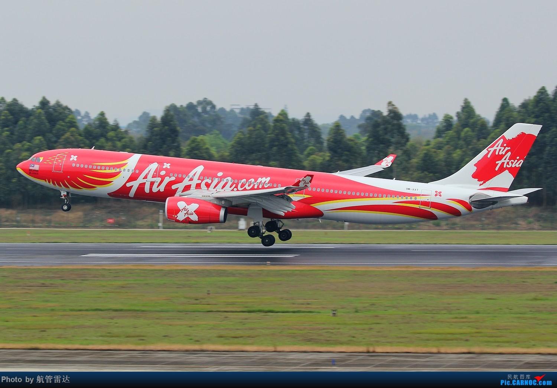 [原创]一图党 AirAsia X(凤凰)