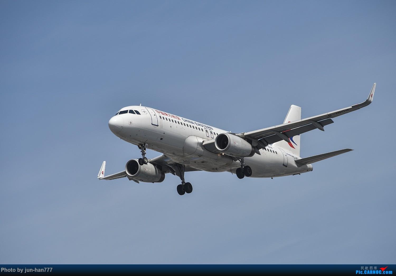 Re:[原创]虹桥拍机 AIRBUS A320-200 B-1608