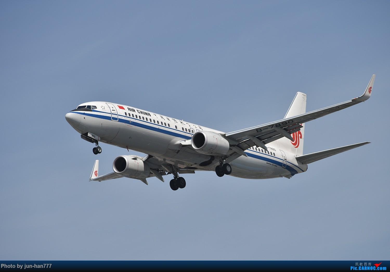 Re:虹桥拍机 BOEING 737-800 B-7890