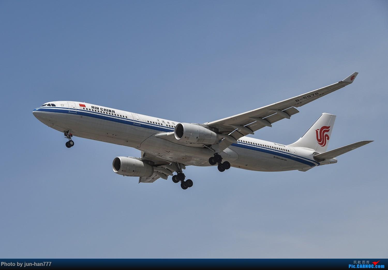 Re:虹桥拍机 AIRBUS A330-300 B-5978