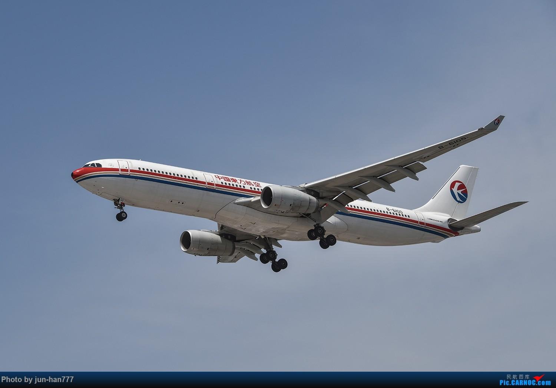 Re:[原创]虹桥拍机 AIRBUS A330-300 B-6100