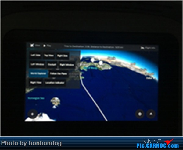 Re:挪威航空 LGW-BOS BOEING 787-9  LGW