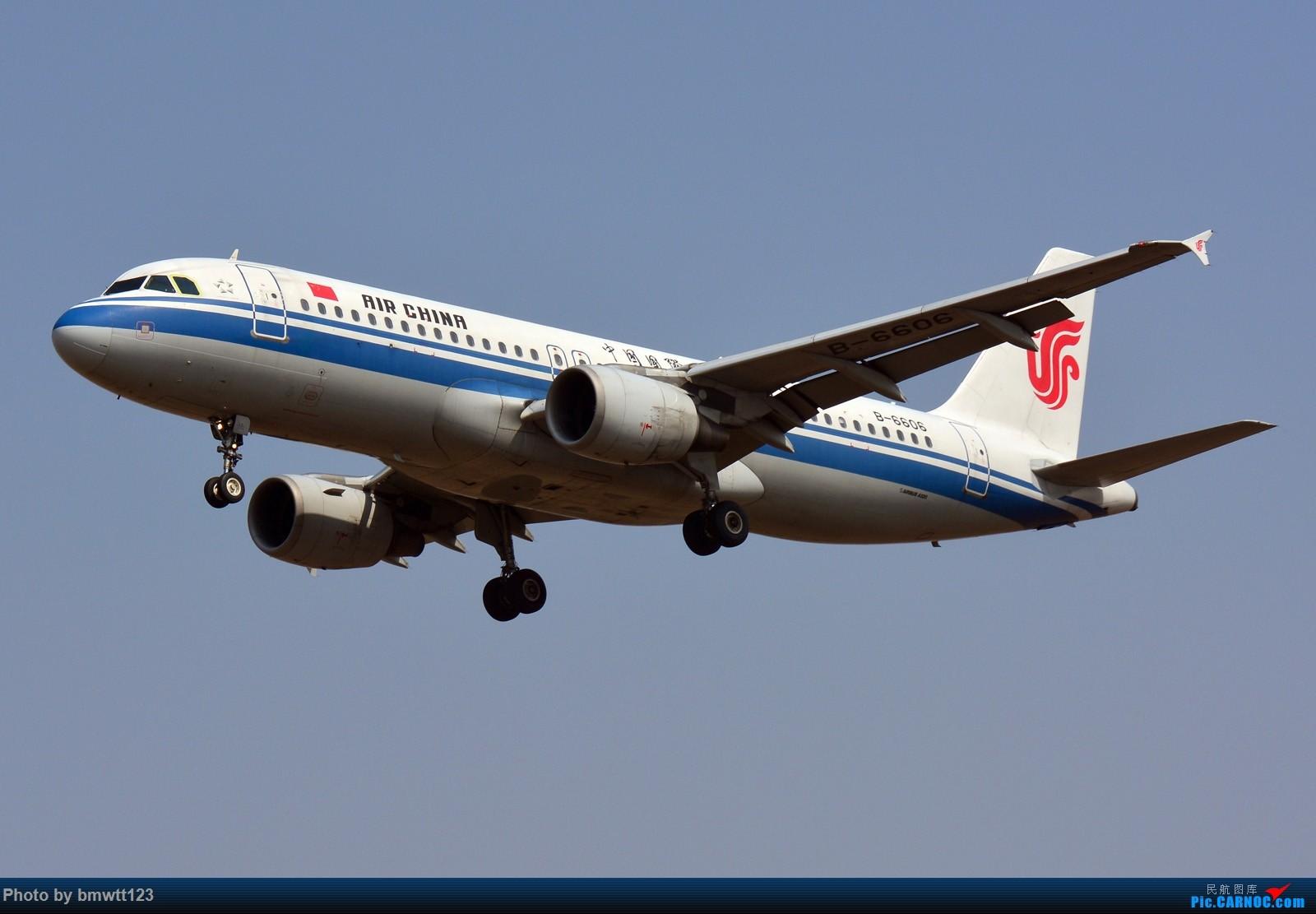 Re:【SHE沈阳】啃猪蹄,看飞机,悠哉!风太大,吃一嘴沙子,牙碜! AIRBUS A320-200 B-6606 中国沈阳桃仙国际机场