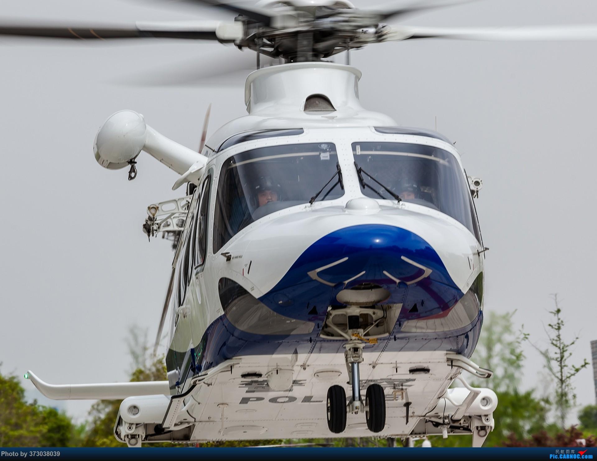 Re:【杭州飞友会】浙江警航主力直升机AW139 空中救援演习现场 AGUSTA AW139 33001 杭州下沙邵逸夫医院