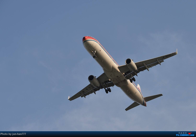 Re:[原创]PVG拍机 AIRBUS A321-200 B-9906