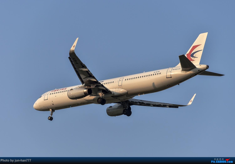 Re:[原创]PVG拍机 AIRBUS A321-200 B-1679
