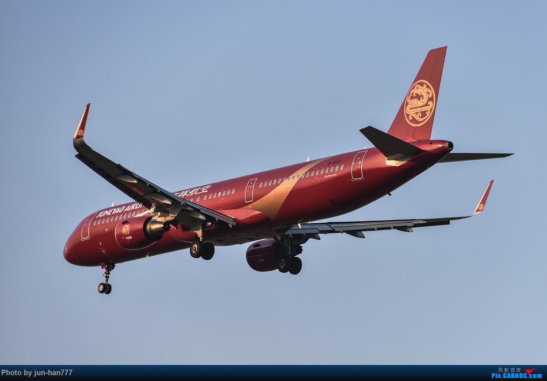Re:[原创]PVG拍机 AIRBUS A321-200 B-8317