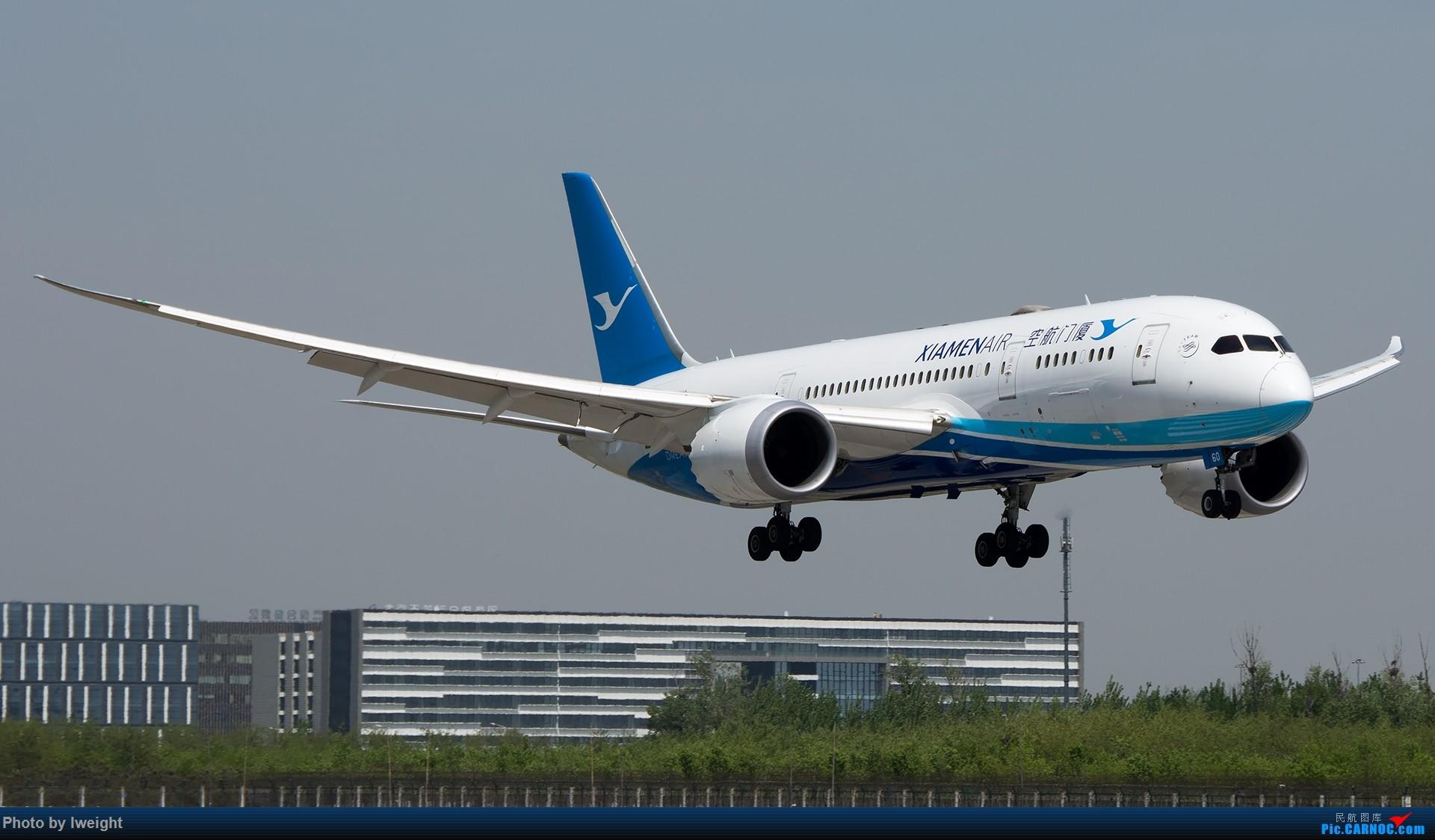 Re:[原创]天气晴朗,继续守候18R【多图】 BOEING 787-8 B-2760 中国北京首都国际机场