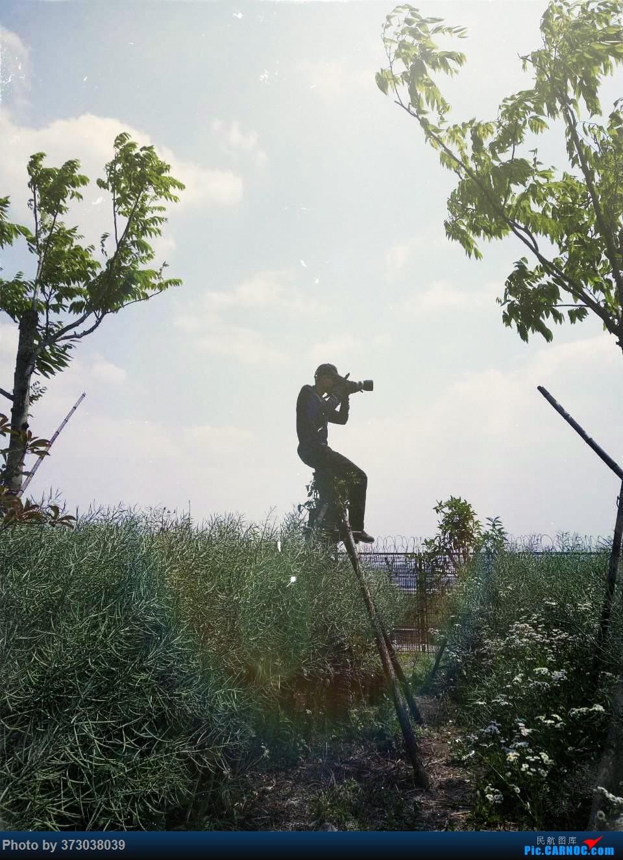 Re:[原创]【杭州飞友会】久违的擦烟秀,杭州萧山机场 树上的现场直播秀 AIRBUS A321-200 B-8492 中国杭州萧山国际机场  飞友