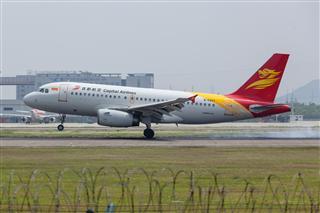 Re:【杭州飞友会】久违的擦烟秀,杭州萧山机场 树上的现场直播秀