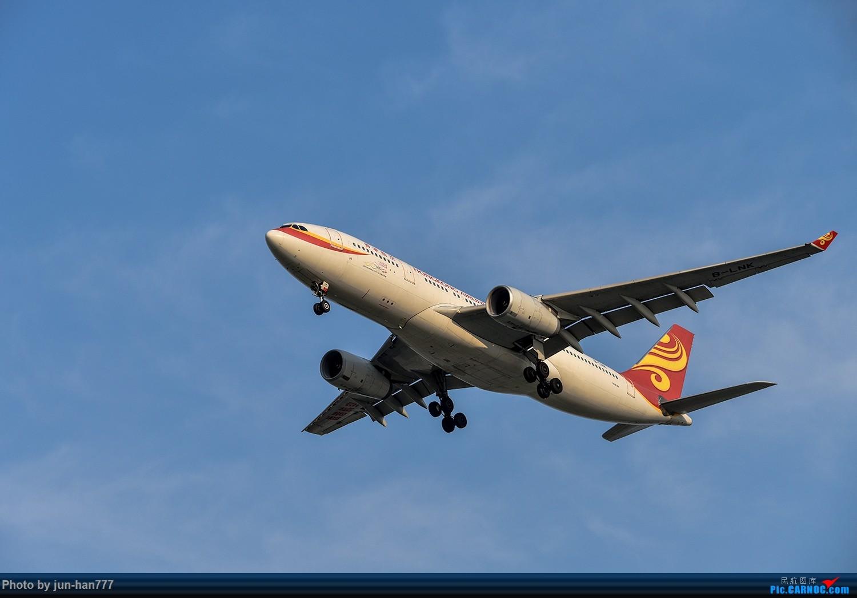 Re:[原创]【PVG】三条七 AIRBUS A330
