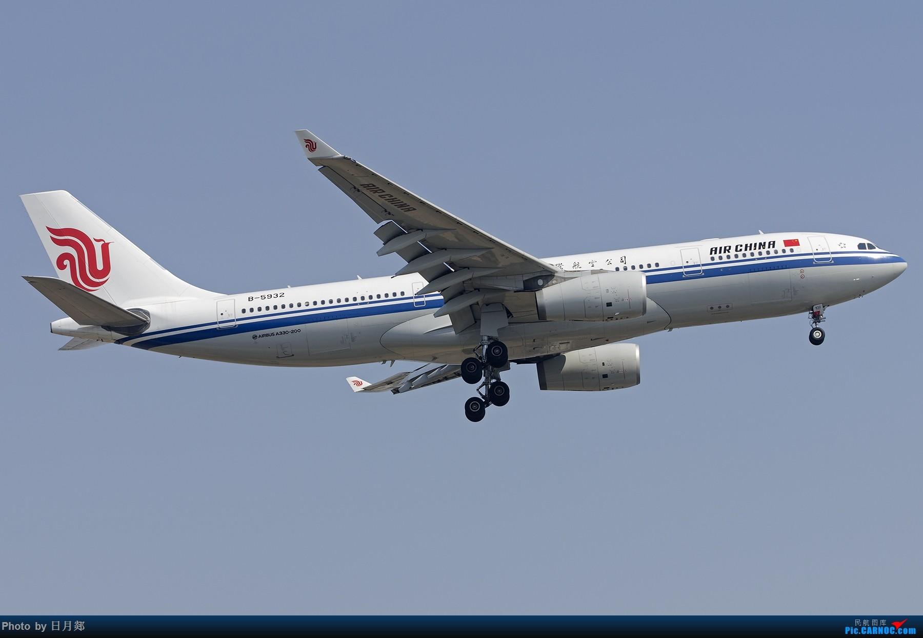 Re:[原创][原创]【PVG】好久没发图了,一堆库存(2)午后 AIRBUS A330-200 B-5932 中国上海浦东国际机场