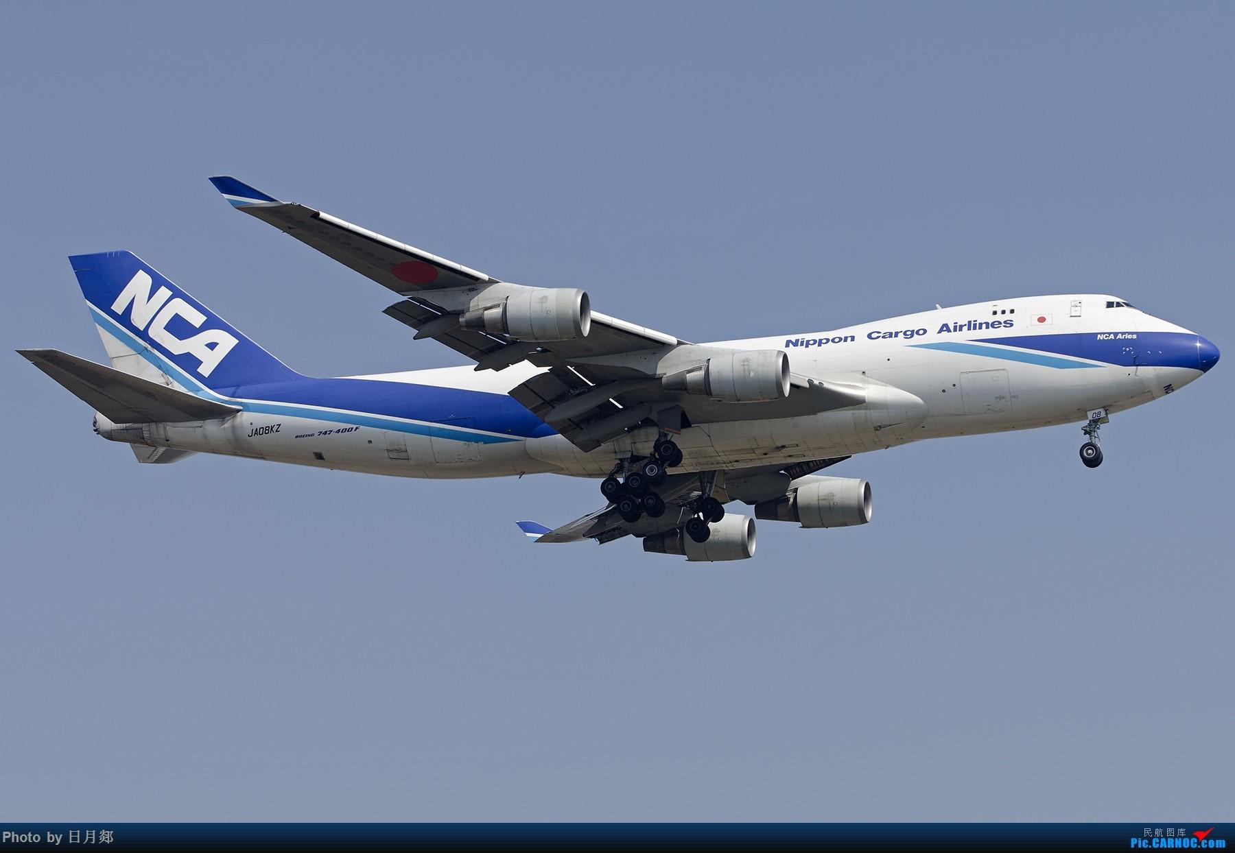 Re:[原创][原创]【PVG】好久没发图了,一堆库存(2)午后 BOEING 747-400  中国上海浦东国际机场