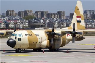 [DLC]。。。Egypt - Air Force C130 。。。