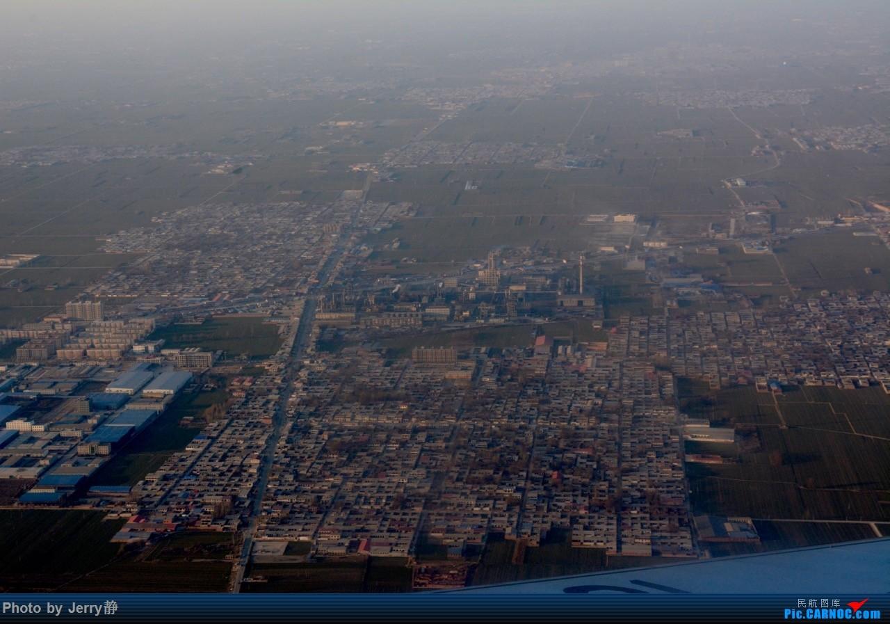 Re:[原创]春秋航空,深圳--石家庄 AIRBUS A320-200 B-6821 空中