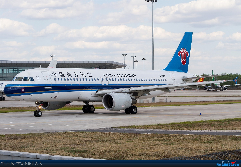 Re:【ZYTX】四月份总结,惊喜不少 AIRBUS A320-200 B-1803 中国沈阳桃仙国际机场