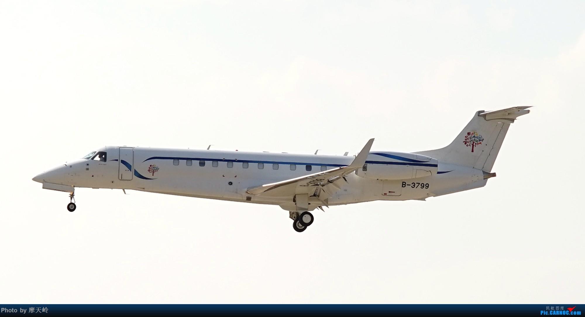 Re:[原创]【KMG】内场拍机 EMBRAER ERJ135BJ B-3799 中国昆明长水国际机场