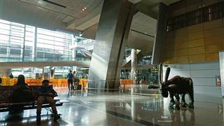 Re:【Constantina】尝鲜过境签——卡塔尔转机一日游