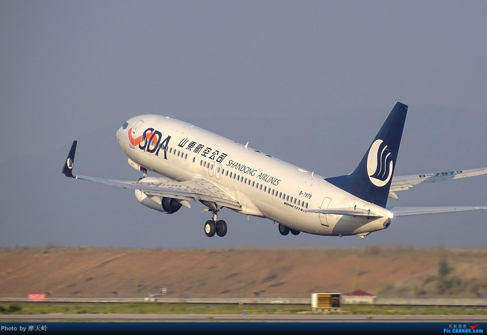 Re:[原创]【KMG】内场随手拍 BOEING 737-800 B-7979 中国昆明长水国际机场