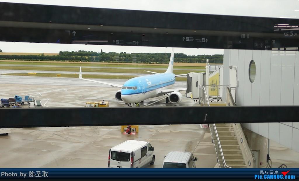 Re: 【Kris游記37】遲來系列16, 首飛大藍KLM,開啟返程之路