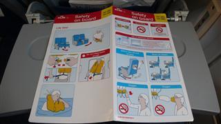 Re: 【Kris游记37】迟来系列16, 首飞大蓝KLM,开启返程之路