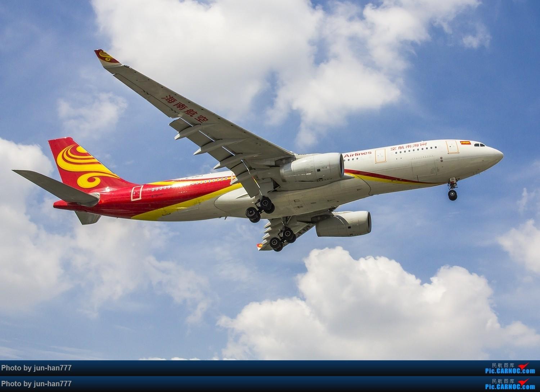 Re:[讨论]向广大飞友请教一下拍摄技巧【附上T3东桥拍的A380为例】 AIRBUS A330