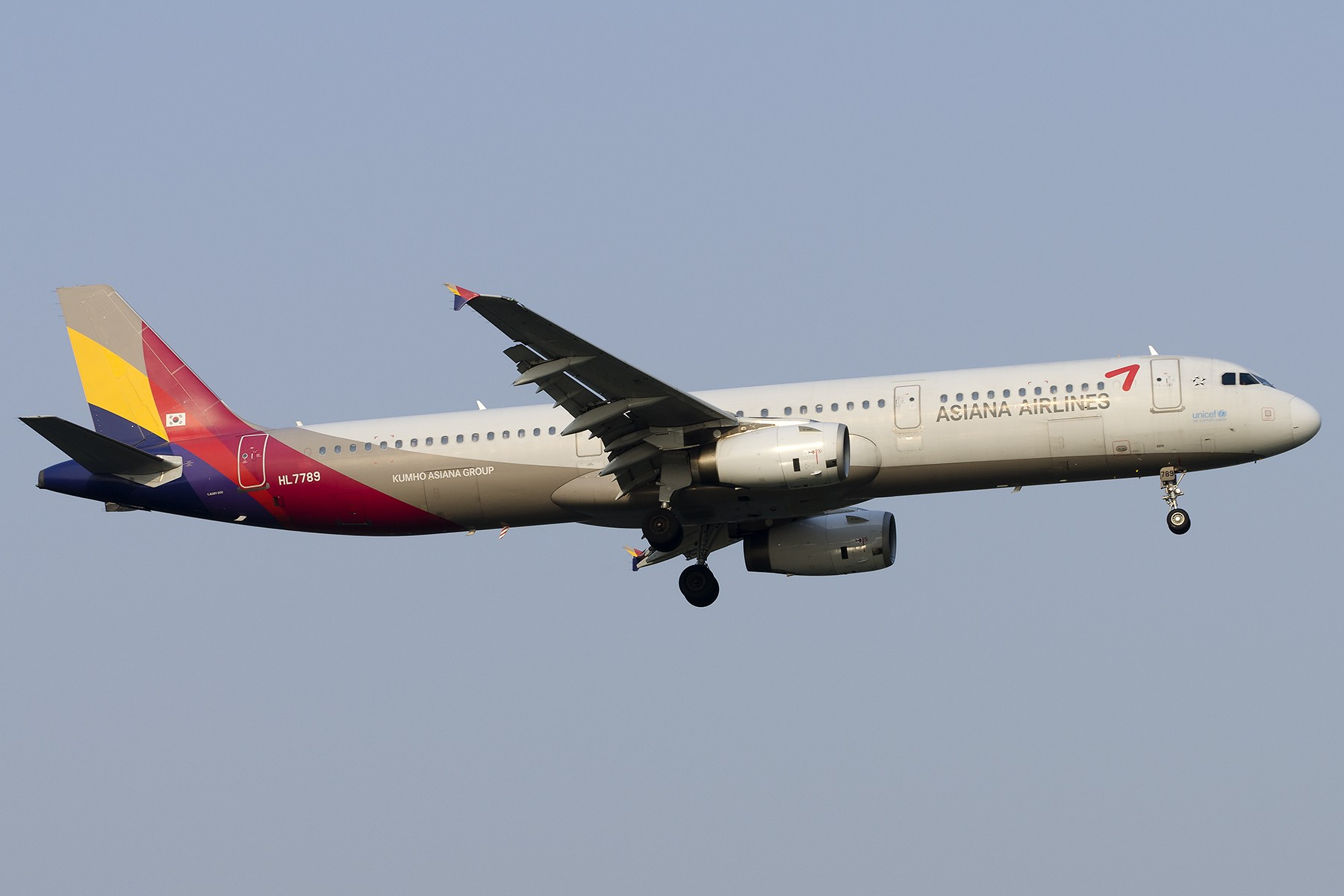 Re:[原创][原创]【SHA拍机*1800大图】4月拍的了,记得那天好货还挺多 AIRBUS A321  中国上海虹桥国际机场