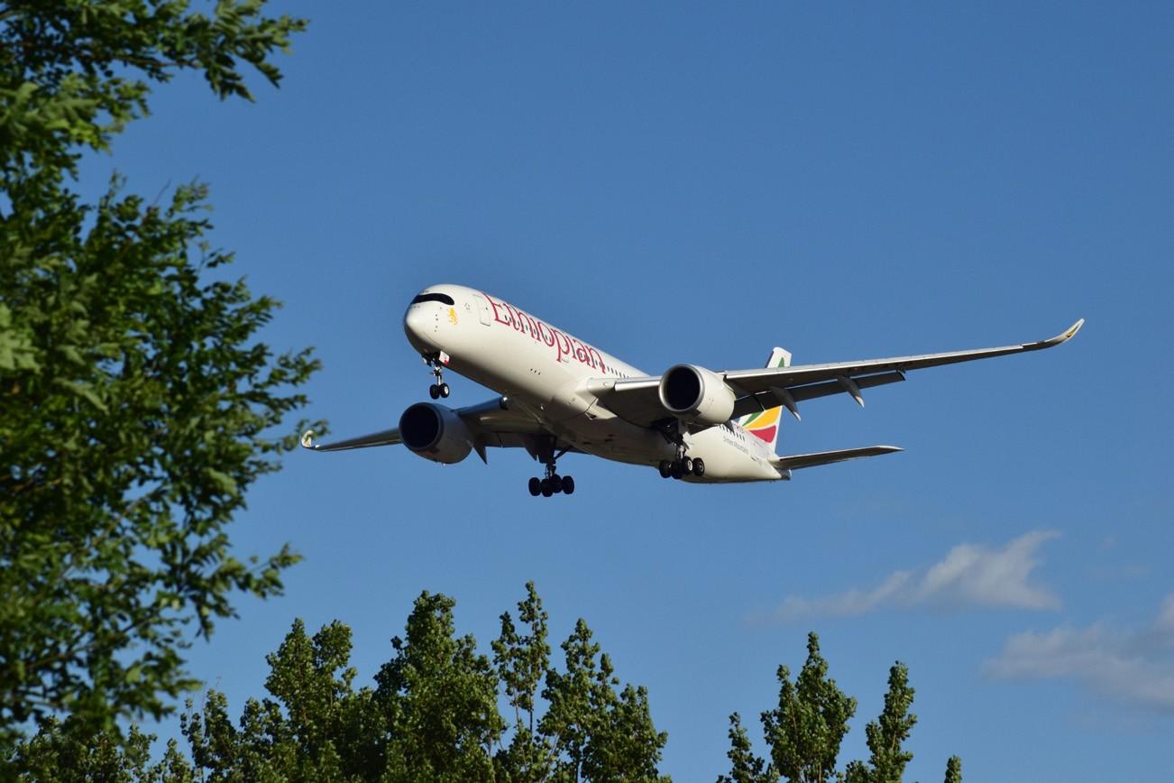 Re:[原创]很多年没有拍飞机了 AIRBUS A350-900