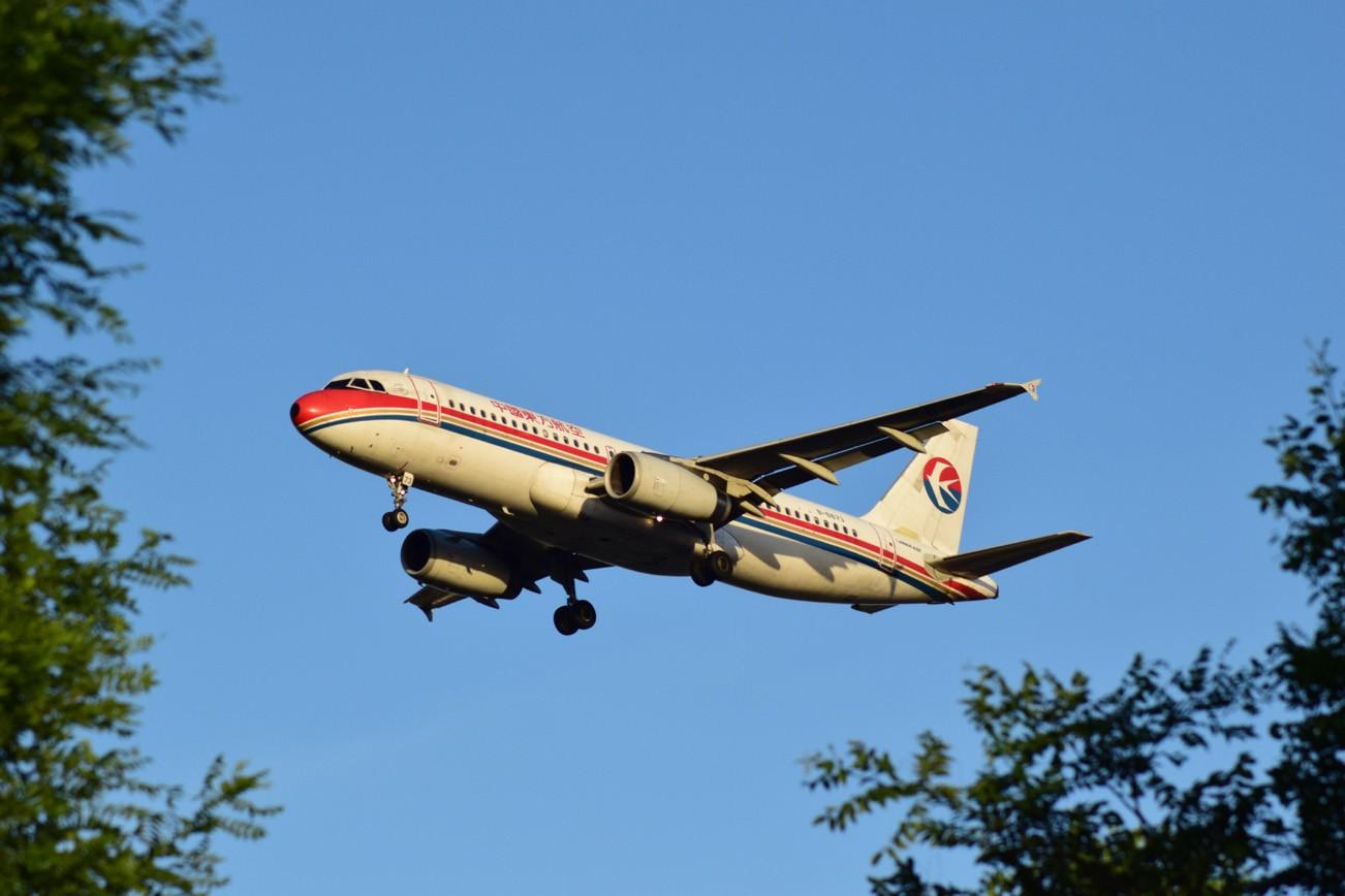 Re:[原创]很多年没有拍飞机了 AIRBUS A320-200 B-6673 中国北京首都国际机场